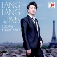 Lang Lang Lang Lang In Paris 2LP