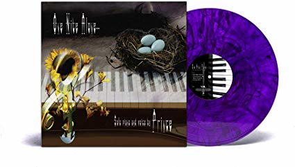 Prince: One Nite Alone  LP - Purple Vinyl-