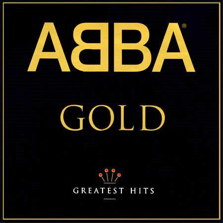 Abba Gold 2LP