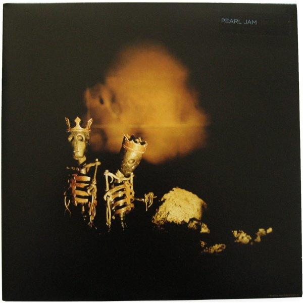 Pearl Jam Riot Act 2LP