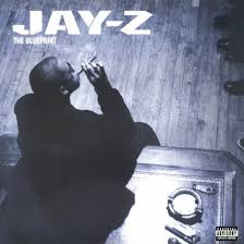 Jay-Z-The Blueprint 2LP
