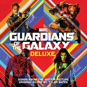 Guardians Of The Galaxy 2LP