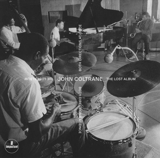 John Coltrane - Both Directions LP
