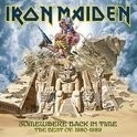 Iron Maiden - Somewhere Back In the Best Of 1980 2LP PD