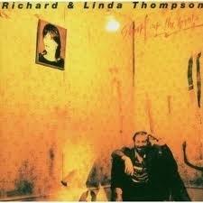 Richard & Linda Thompson - Shoot Out The Lights LP