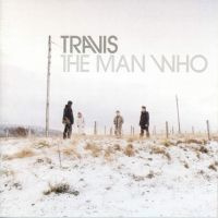 Travis The Man Who LP