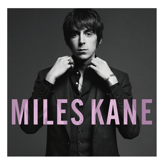 Miles Kane Colour Of The Trap LP