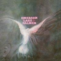 Emerson, Lake & Palmer Emerson, Lake & Palmer 2LP