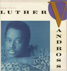 Luther Vandross Any Love LP