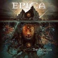 Epica - The Quantum Enigma 2LP