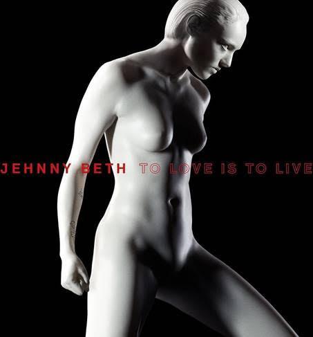 Jehnny Beth Lo Toe Is To Live  LP - Coloured Vinyl-