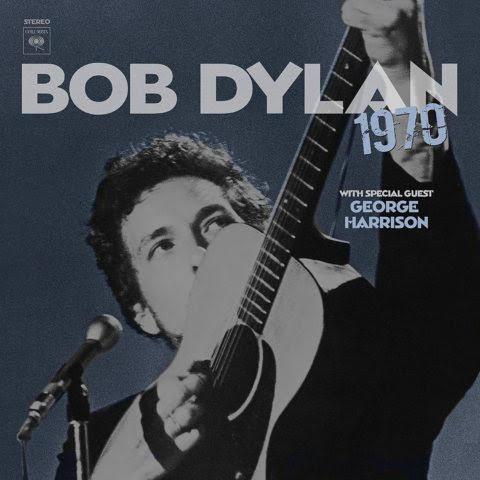 Bob Dylan 1970 3CD