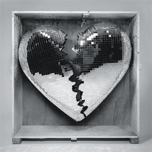 Mark Ronson Late Night Feelings 2LP - Coloured Vinyl-