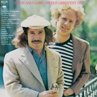 Simon & Garfunkel Greatest Hits LP