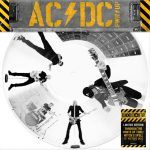 """AC/DC Through The Mists of Time / Witch's Spell 12"""""""
