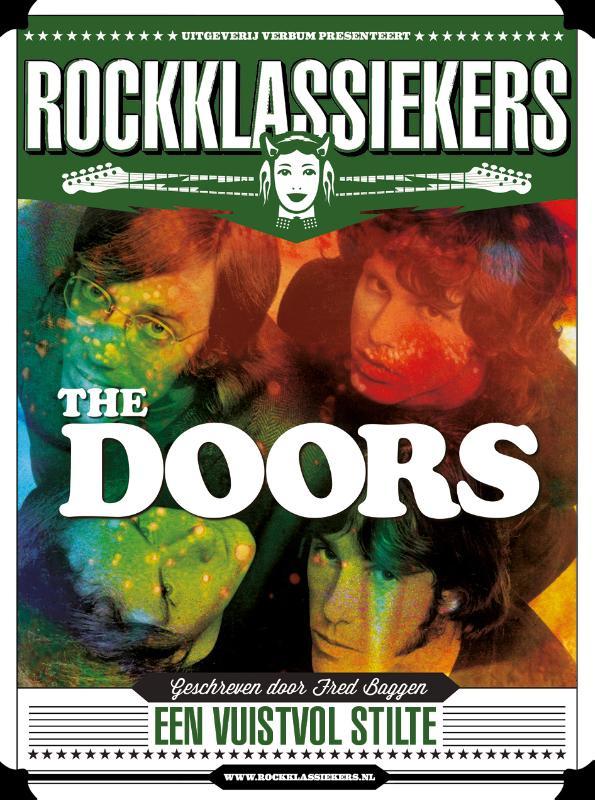 The Doors Boek