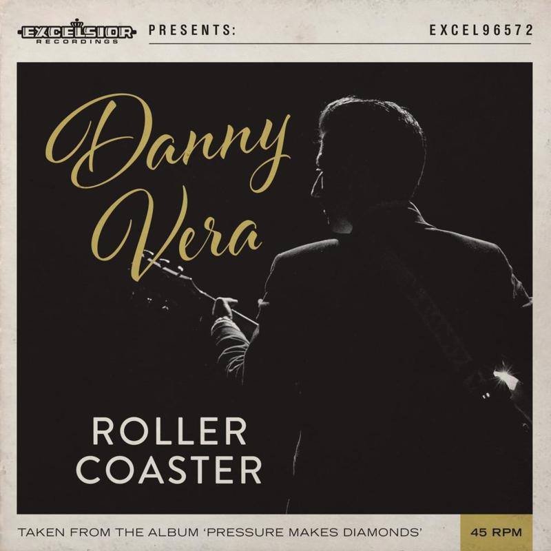 Danny Vera Roller Coaster 7''