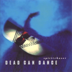Dead Can Dance Spiritchaser 2LP