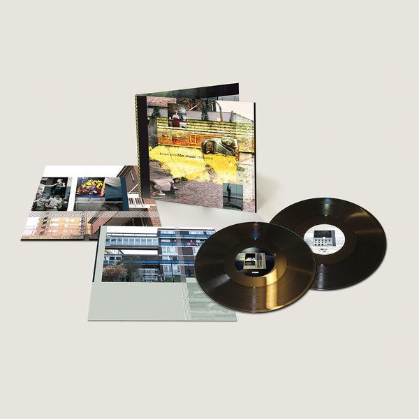 Brian Eno Film Music 1976-2020 2LP