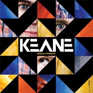 Keane Perfect Symmetry 180g LP