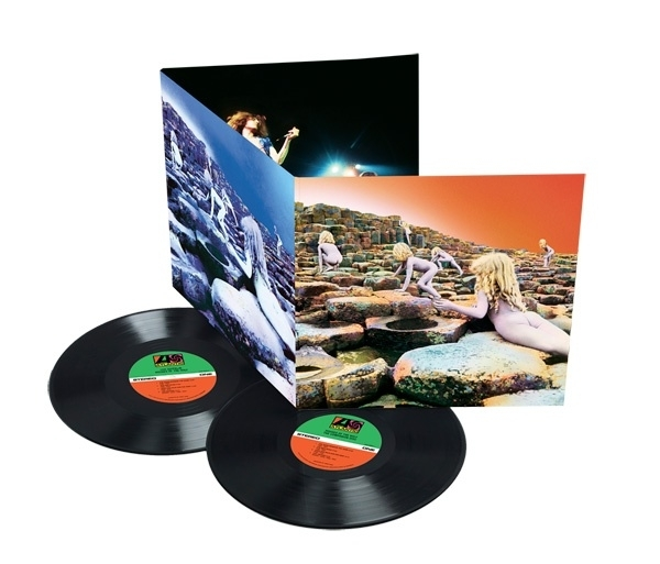 Led Zeppelin House Of The Holy 2LP -Deluxe Edition-