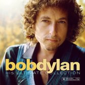 Bob Dylan His Ultimate Collection LP