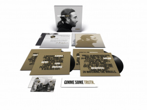 John Lennon Gimme Some Truth 4LP
