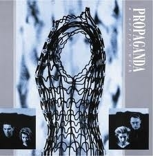Propaganda - A Secret wish LP