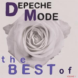 Depeche Mode Best Of Depeche Mode 3LP