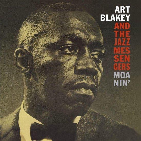 Art Blakey & The Jazz Messengers Moanin LP