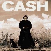 Johnny Cash - Amererican Recordings 1 LP