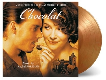 Chocolat LP - Coloured Vinyl-