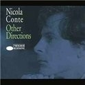 Nicola Conte Other Directions 2LP