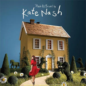 Kate Nash Made of Bricks 180g LP