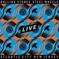 Rolling Stones Steel Wheels Live DVD