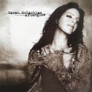 Sarah McLachlan Afterglow Hybrid Stereo SACD