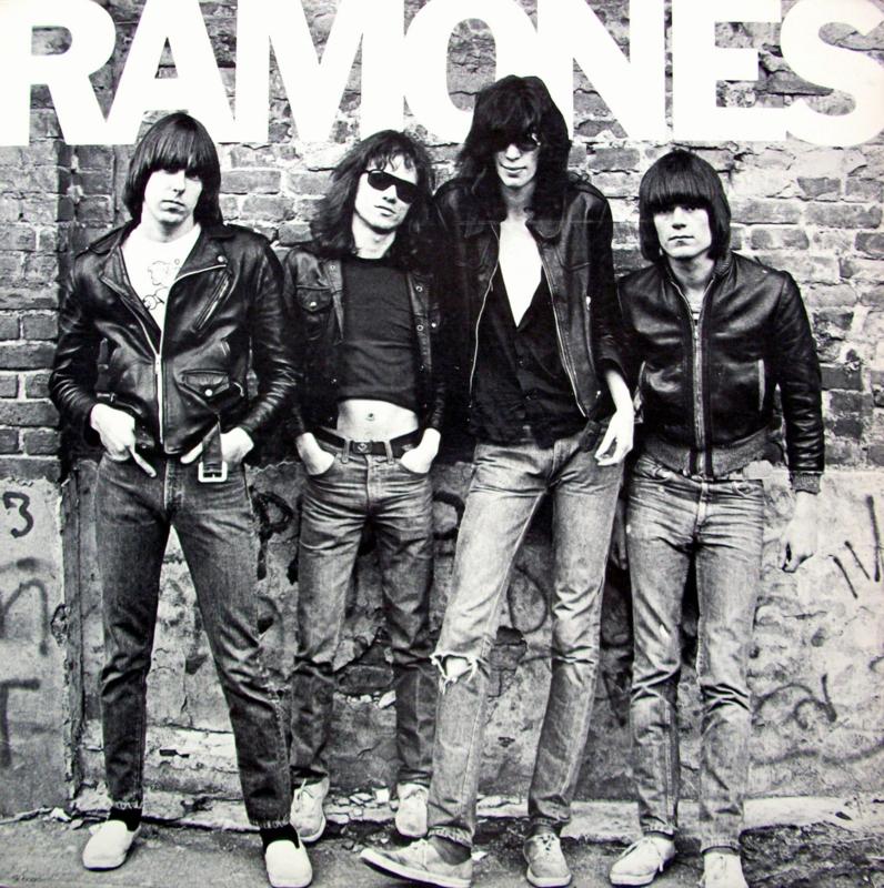 Ramones - Ramones HQ LP