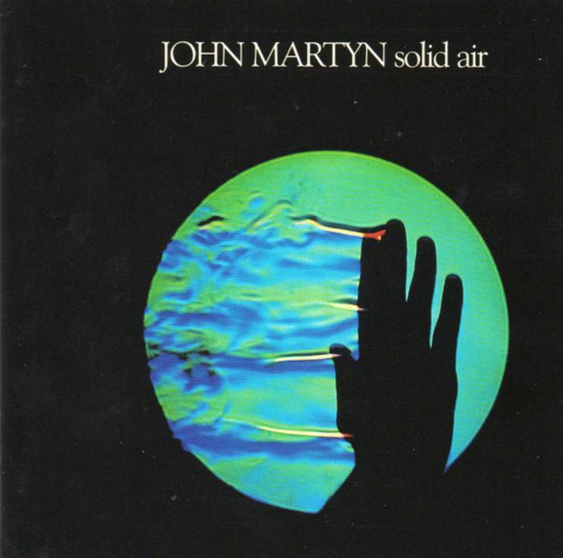 John Martyn Solid Air LP