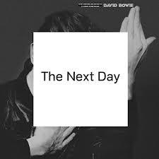 David Bowie Next Day 2LP