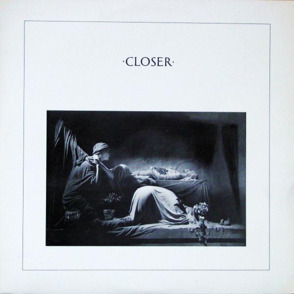 Joy Division Closer 180 g LP