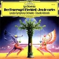 Stravinsky - Firebird HQ LP