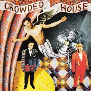 Crowded House Crowded House 180g LP