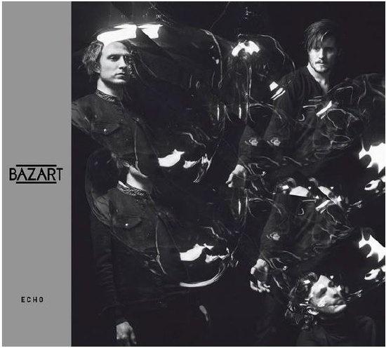 Bazart Echo Deluxe