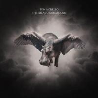 Tom Morello Atlas Underground 2LP - Gold Splatter Vinyl-