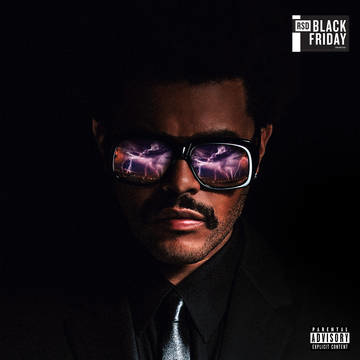 The Weeknd After Hours Remixed LP