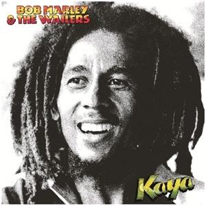 Bob Marley & The Wailers Kaya Deluxe 40th Anniversary Edition 2LP