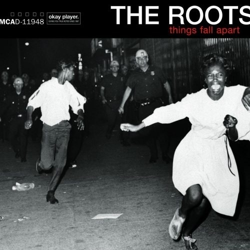 Roots Things Fall Apart 2LP