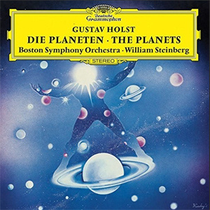 Holst The Planets 180g LP