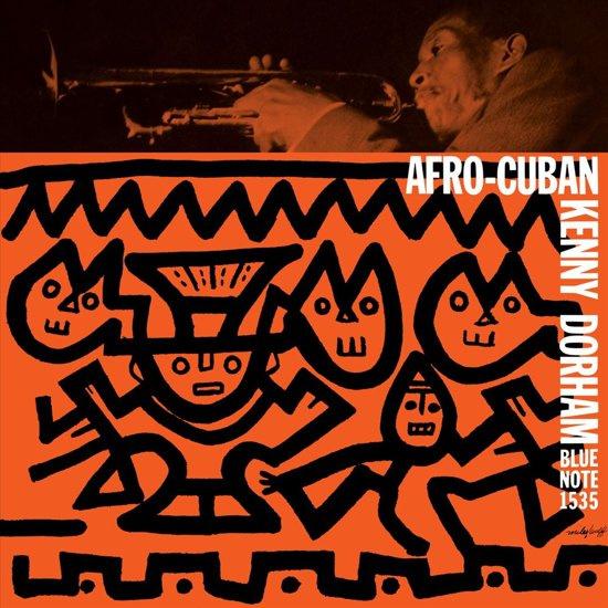 Kenny Dorham Afro-Cuban LP