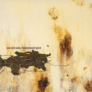 Nine Inch Nails - Downward Spiral PD 2LP